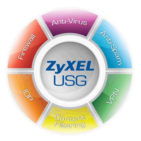 Zyxel USG