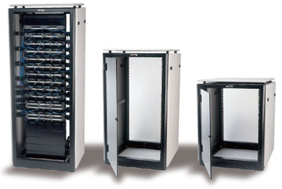 Data Cabling Cabinets