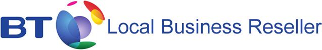 BT Local Business Reseller Logo