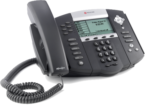 Polycom Phone
