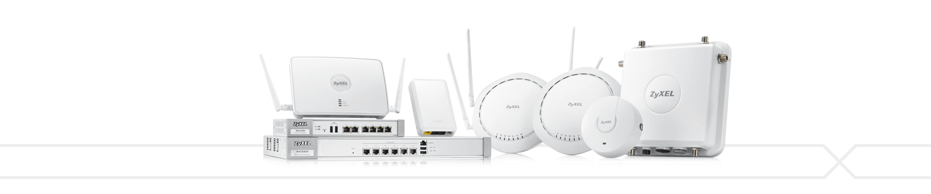 WiFi Access Points & WiFi Controllers
